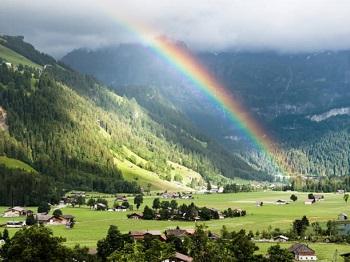 Туры в Швейцарию