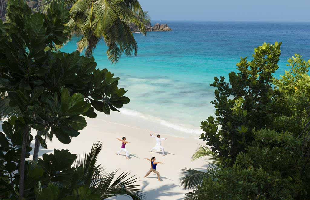 Four Seasons Resort Seychelles 5*deluxe