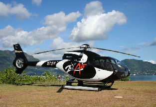 Helicopter Scenic Tours