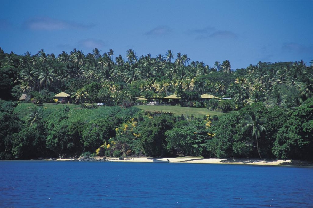 Taveuni Island Resort